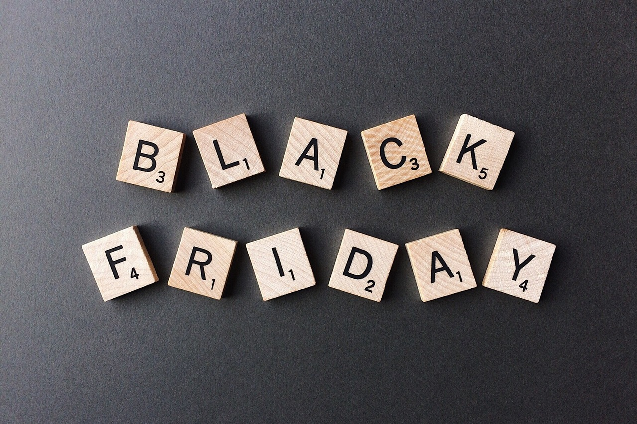 Here are some more of Amazons Black Friday Deals for the UK